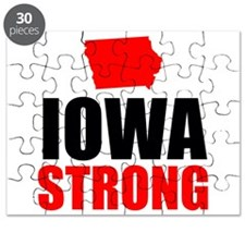 Iowa Strong Puzzle