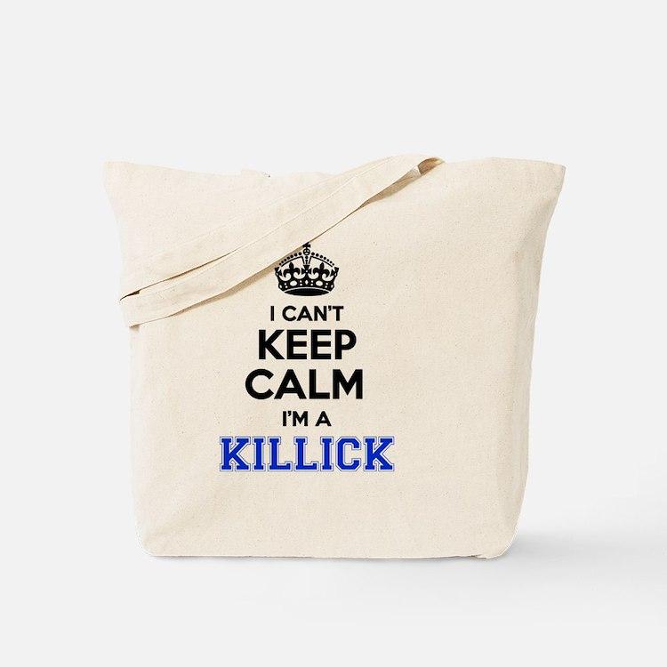 Cute Killick Tote Bag