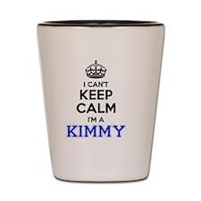 Kimmi Shot Glass