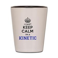 Cute Kinetics Shot Glass
