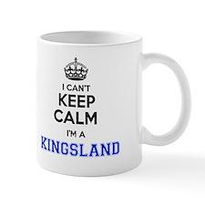 Unique Kingsland Mug