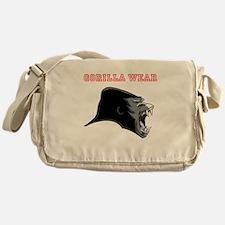 GORILLA WEAR Messenger Bag