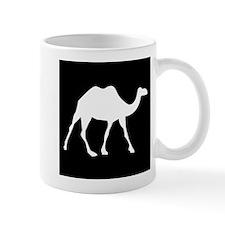 Camel Silhouette Mugs