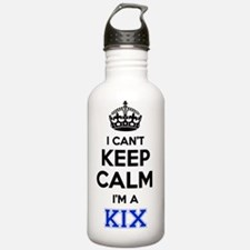 Kix kix Water Bottle