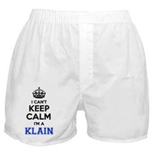 Cute Klaine Boxer Shorts