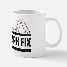 Theme Park Fix Mug Mugs