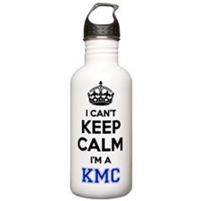 Unique Kmc Water Bottle
