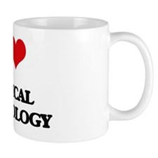 Cute Clinical psychology school Mug
