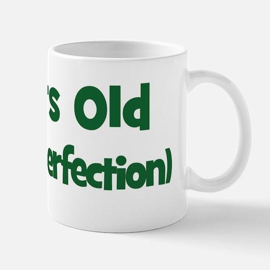 13 Years Old (perfection) Mug