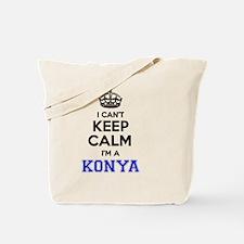 Konya Tote Bag