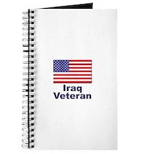 Iraq Veteran Journal
