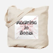 Addicted to Books! 2 Tote Bag