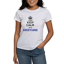 Cool Kristian Tee