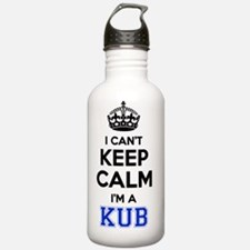 Kub Water Bottle