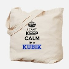 I cant keep calm i have anxiety Tote Bag