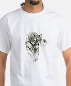 Cute Cougars Shirt