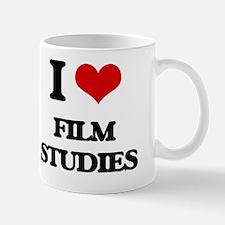 Cute Film studies Mug