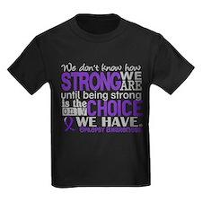 Epilepsy HowStrongWeAre T