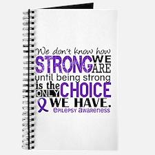 Epilepsy HowStrongWeAre Journal