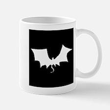 Bat Silhouette Mugs