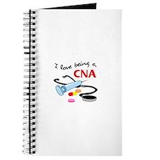 CNA CERTIFIED NURSES ASSISTANT Journal