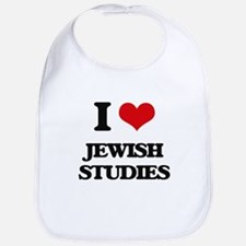 I Love Jewish Studies Bib