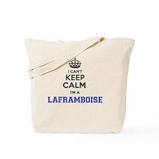 Cute Laframboise Tote Bag