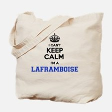 Cute Laframboise Tote Bag