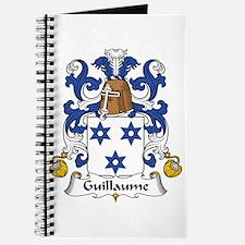 Guillaume Journal