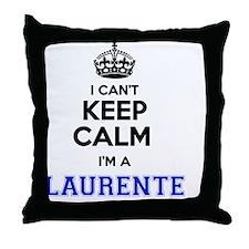 Laurent Throw Pillow