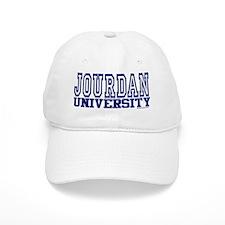 JOURDAN University Baseball Cap