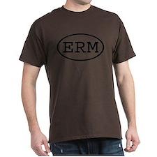 ERM Oval T-Shirt