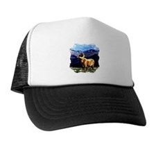 Full Curl Bighorn Trucker Hat