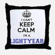Lightyear Throw Pillow