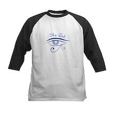 Eye_Of_Horus_Sky_God Baseball Jersey