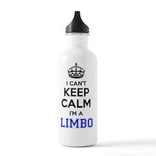 Cute Limbo Water Bottle