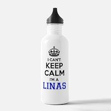 Unique Lina Water Bottle