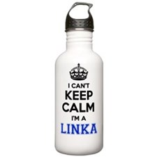 Unique Linka Water Bottle
