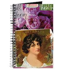 Full Bloom Journal