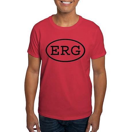ERG Oval Dark T-Shirt