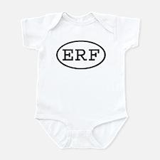 ERF Oval Infant Bodysuit