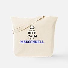 Unique Macconnell Tote Bag
