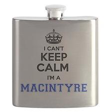 Cute Macintyre Flask