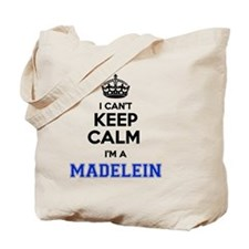 Cool Madeleine Tote Bag