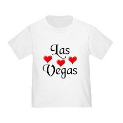I Love Las Vegas T