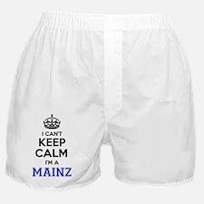 Cute Mainz Boxer Shorts