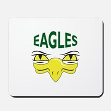 EAGLES Mousepad
