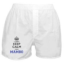 Mambo Boxer Shorts