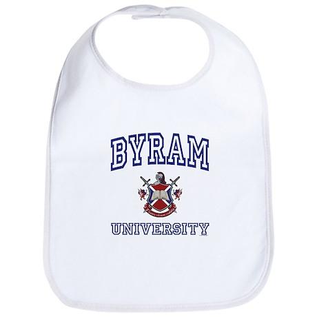 BYRAM University Bib