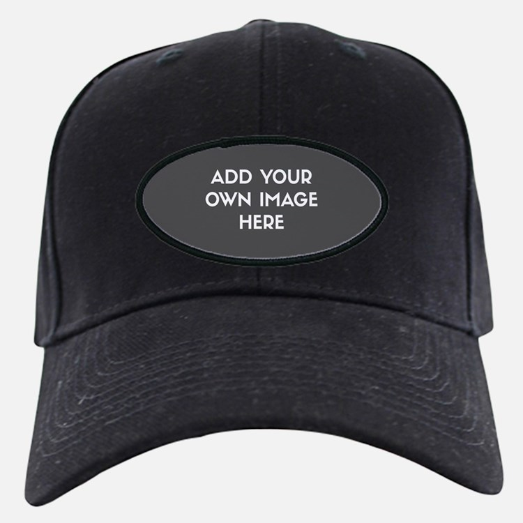Add Your Own Image Baseball Hat